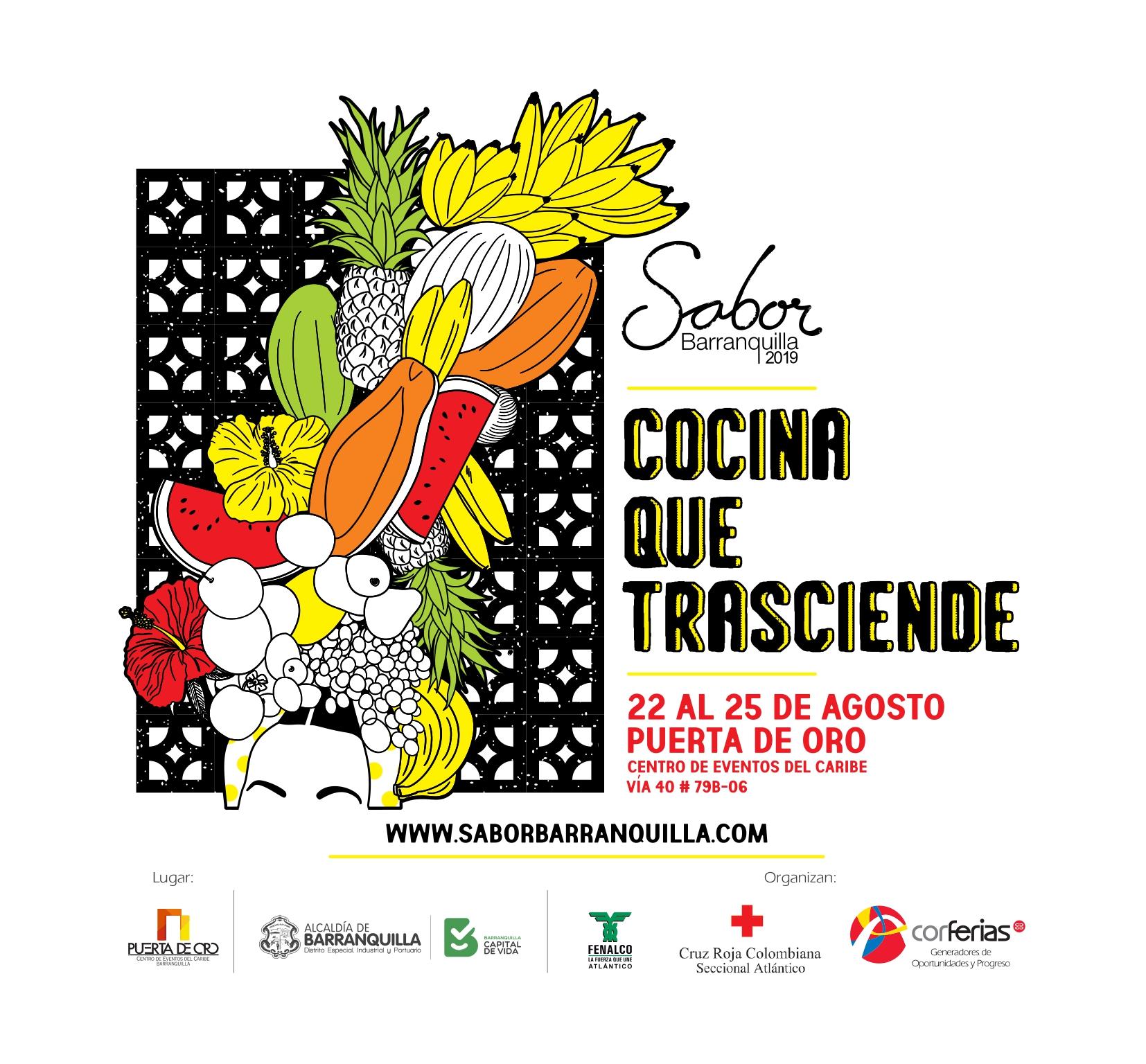 590823116bca Sabor Barranquilla – Regco