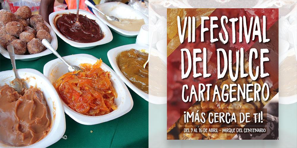 FESTIVAL DEL DULCE CARTAGENERO