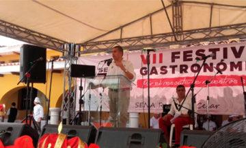 DIRECTOR REGIONAL SENA CESAR ORLANDO SAAVEDRA INVITA