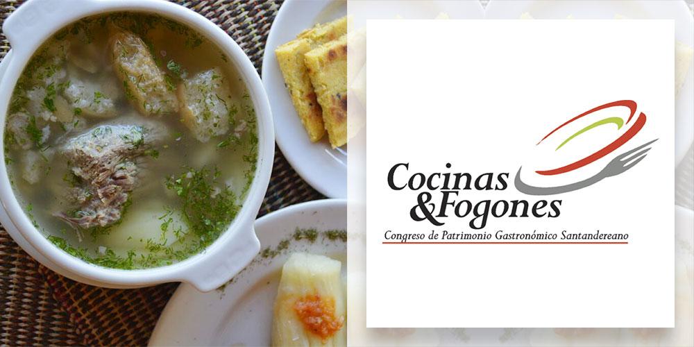COCINAS Y FOGONES SANTANDEREANOS