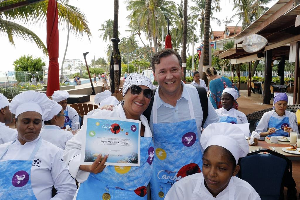 Caribe Insular 2017