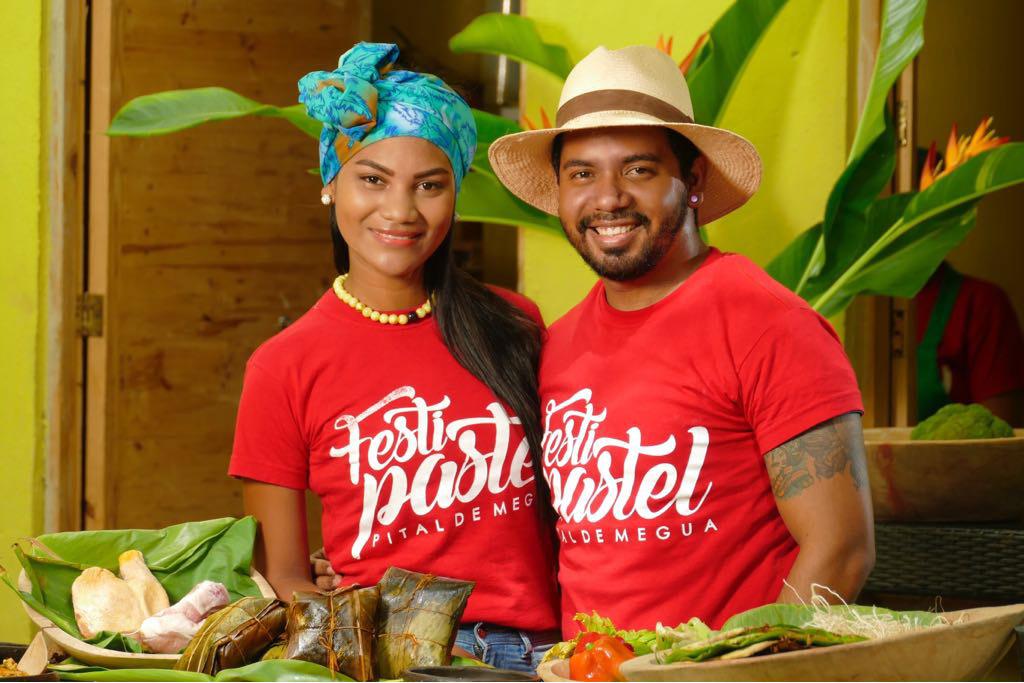 FESTIVAL DEL PASTEL – PITAL DE MEGUA