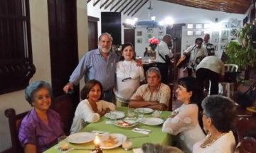 FERIA GASTRONÓMICA, LOS SABORES DE VICHADA