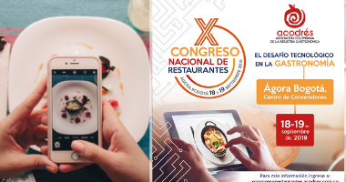 Congreso Nacional de Restaurantes