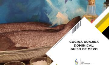 COCINA GUAJIRA DOMINICAL: GUISO DE MERO