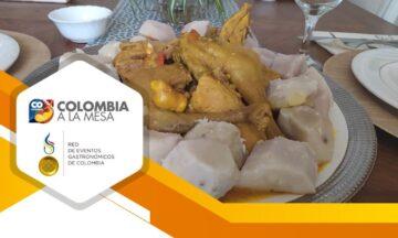 COCINA GUAJIRA DOMINICAL – MALANGADA
