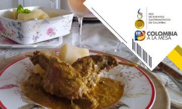 COCINA GUAJIRA DOMINICAL: CONEJO EN COCO