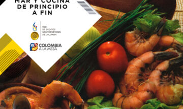 MAR Y COCINA DE PRINCIPIO A FIN