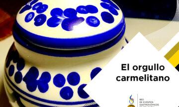EL ORGULLO CARMELITANO